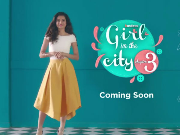Your Favourite 'Girl In The City' Season 3 Is Coming Soon!