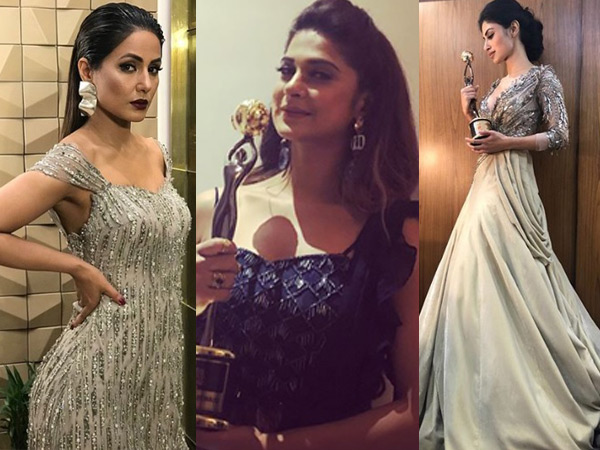 Gold Awards 2018: Winners' List – Vivian Dsena, Jennifer Winget, Mouni Roy & Others Bag Awards