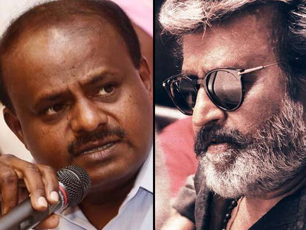 HDK comments on kaala