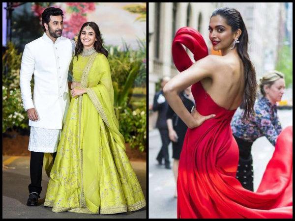 Ranbir Kapoor Ignores Katrina Kaif While Singing Praises Of Deepika Padukone & Alia Bhatt!