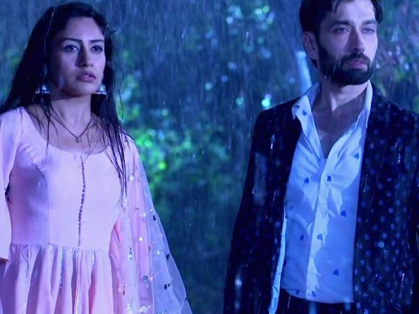 Ishqbaaz Redux: Here's How The Fans Reacted On Seeing Their Favourites Shivaay & Anika's Separation!