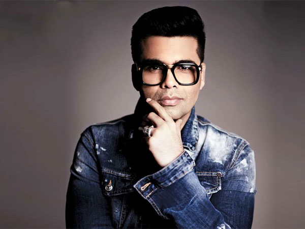 IIFA Awards 2018: Karan Johar Says If You Can't 'Reuse' Talent, Then Refuse That Talent!