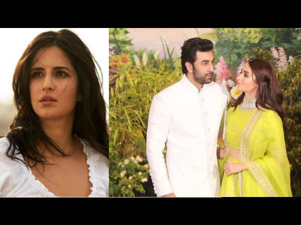 Katrina Will Be Jealous! Ranbir Kapoor Reveals What He Likes About Being In Love With Alia Bhatt