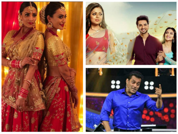 Latest TRP Ratings: Naagin 3 Retains Its First Spot, Silsila & Dus Ka Dum Enter The TRP Chart!