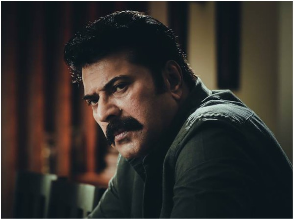 Mammootty Is All Set To Stun You With Yet Another Mesmerizing Performance!