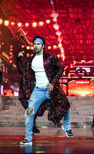Don't Miss All The Fun From IIFA Awards 2018!