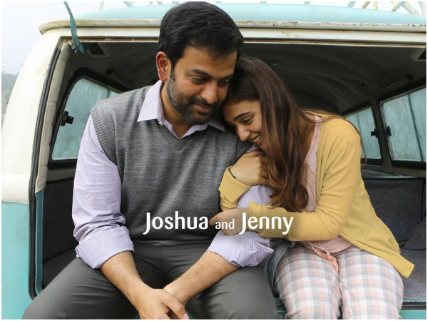 How Nazriya Nazim Broke The Ice With Prithviraj Before The Shoot Of Koode!