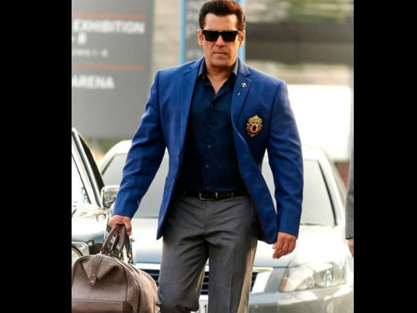 Race 3 First Weekend (3 Days) Box Office Collection: Salman Khan's Film Is UNAFFECTED By Bad Reviews