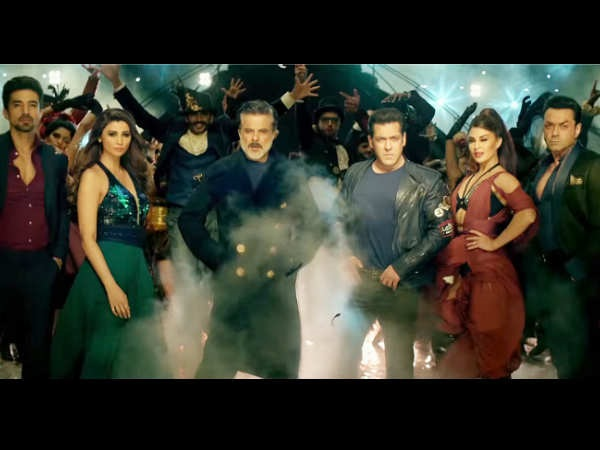 Race 3 Saturday (2 Days) Box Office Collection: This Salman Khan Film Scores Big!