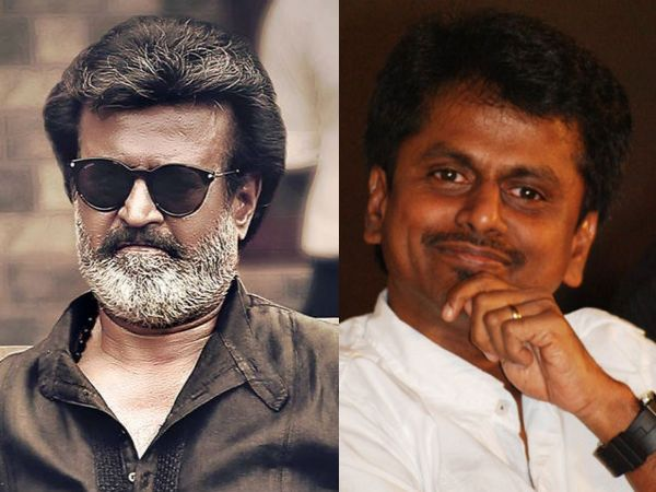 Rajinikanth To Team Up With AR Murugadoss For An Upcoming Movie?