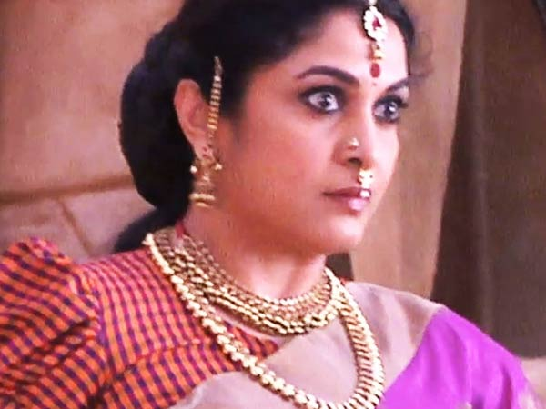 Best Actor In A Supporting Role- Ramya Krishnan(Baahubali 2)