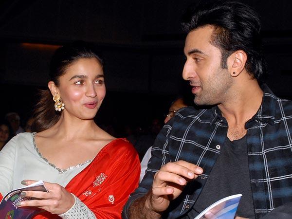 Ranbir Kapoor Might Prove Katrina Wrong About Alia Bhatt! Sounds Damn Serious About Marriage & Kids