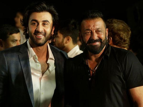 Rishi Kapoor Once FIRED Sanjay Dutt For Spoiling Ranbir Kapoor & Said 'Isko Tere Jaisa Mat Bana'