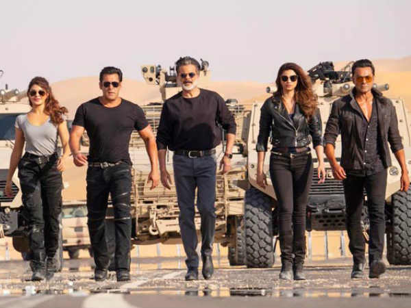Everyone Worked Hard For Race 3