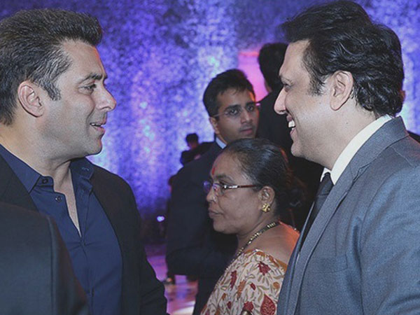 There Cannot Be A Better Friend Than Salman