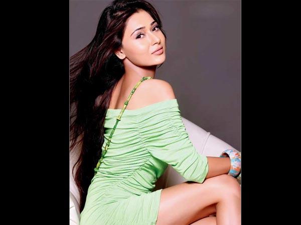 Actress reveals her wish to imitate Shalini Ajith - Tamil