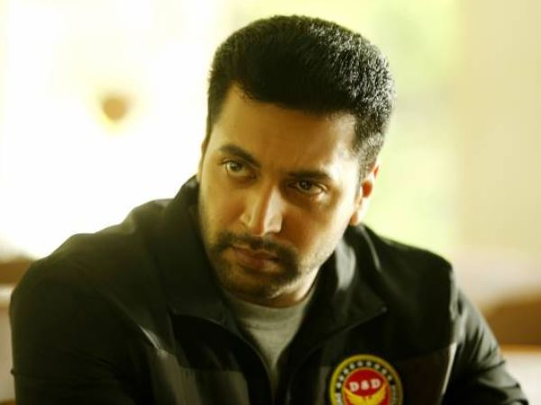 Tik Tik Tik Twitter Review: LIVE Audience Update On The Jayam Ravi Starrer!