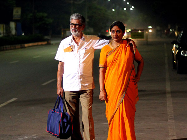 Traffic Ramasamy Review: Amateurish Film-making Lets Down A Promising Plot!