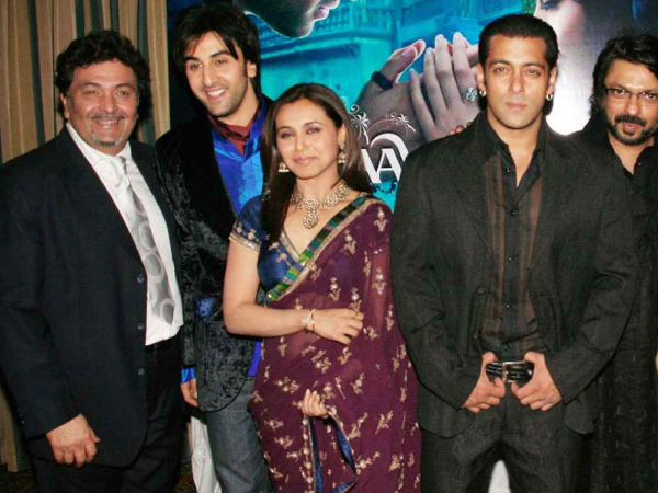 Salman Is Adamant About Not Respecting Mr Kapoor
