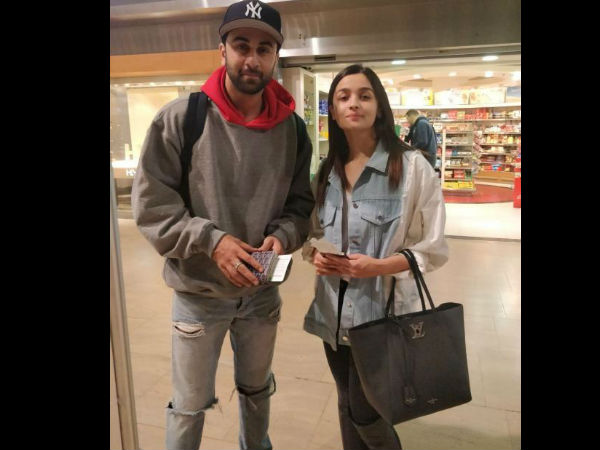 Was Alia Hinting About Her Relationship With Ranbir Here?