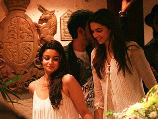 Deepika Was All Praises For Alia Too