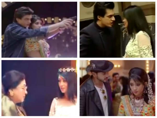 Yeh Rishta Kya Kehlata Hai: Kunal Plans To Take Revenge On Kartik; Naira Comes To Kartik's Rescue!