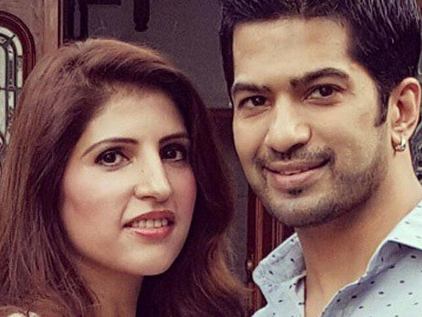 Amit Tandon's Wife In Jail