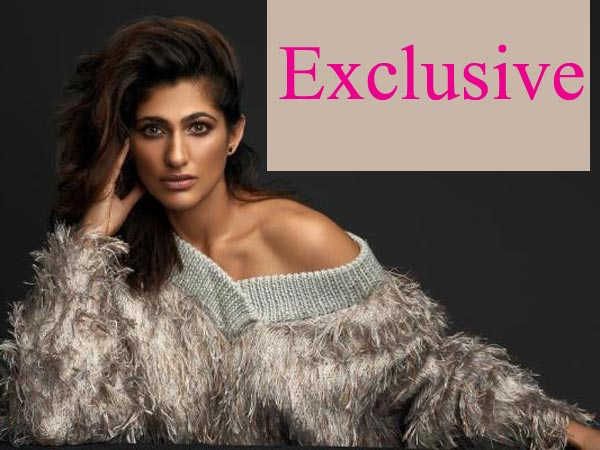 EXCLUSIVE! Kubbra Sait On Her Love For Mumbai, Playing Cuckoo & Sacred Games Creating History