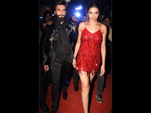 DeepVeer On The Work Front
