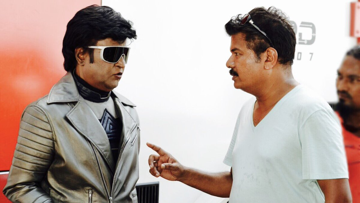 Will 2.0 Help Rajini Bounce Back?