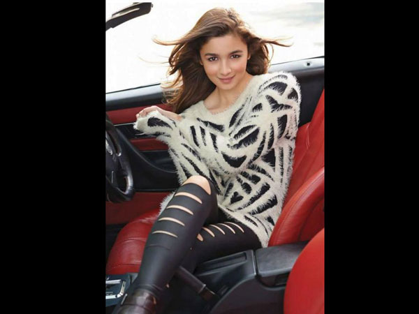 Nepotism Exists Everywhere, Says Alia