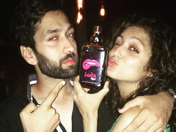 Nakuul Mehta Doesn't Want Drashti Dhami To Be A Part Of Ishqbaaz? Says Anybody Would Want To Be It!