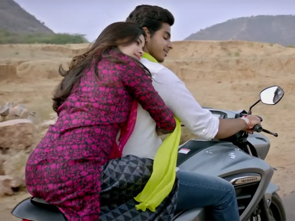 Dhadak Movie Review: Live Audience Update On The Janhvi Kapoor & Ishaan Khatter Starrer
