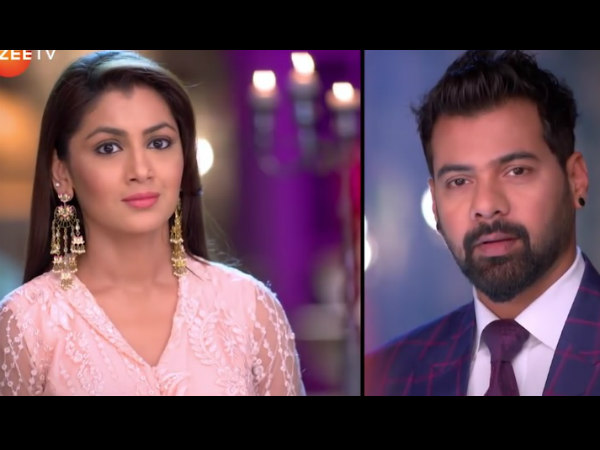 Abhi & Pragya Clarify Their Friends' Confusion