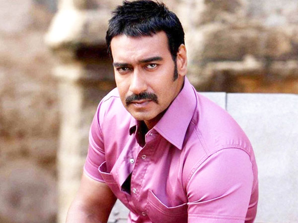 Ajay Is Excited To Play Chanakya