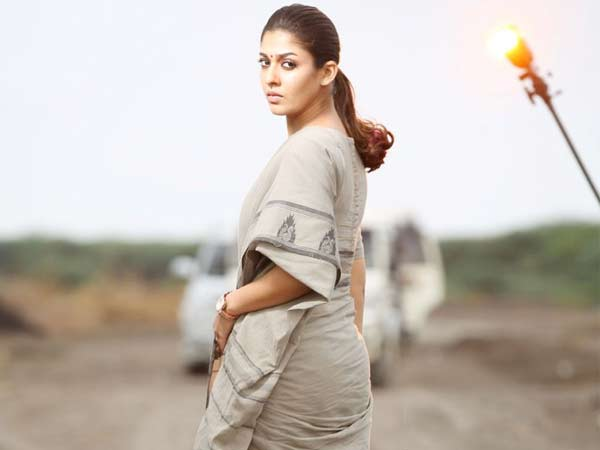 Another Aramm For Nayanthara?