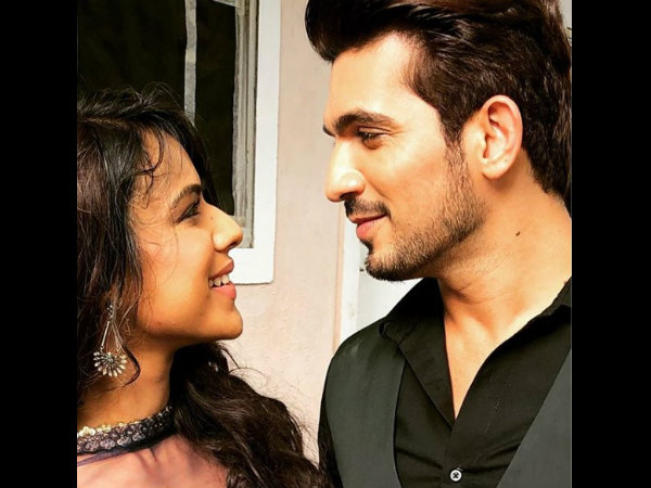 Ishq Mein Marjawan: Nia Sharma's Entry Brings Lot Of Twists; Actress Is Thrilled To Join The Show!