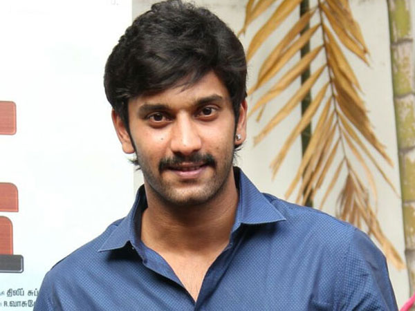 Arulnithi Birthday Special: These 5 Films Prove That He Has A Bright Future