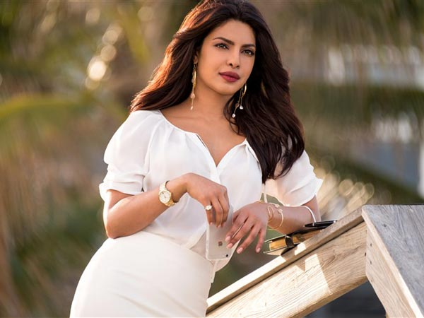 Happy Birthday Priyanka Chopra! Here Are 7 Most Defining Moments That Changed Her Life Forever