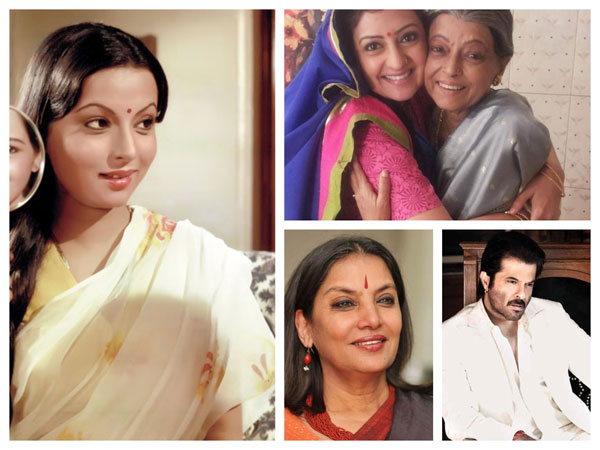 Rita Bhaduri's Friends Poonam Dhillon, Shabana Azmi, Anil Kapoor & Others Remember Her Fondly!