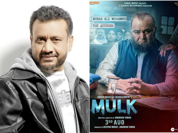 Mulk: Anubhav Sinha Gives A Fitting Reply To The Trolls In An Open Letter!
