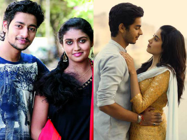 Sairat Vs Dhadak: Budget, Salary & Box Office Comparison Between The Two!