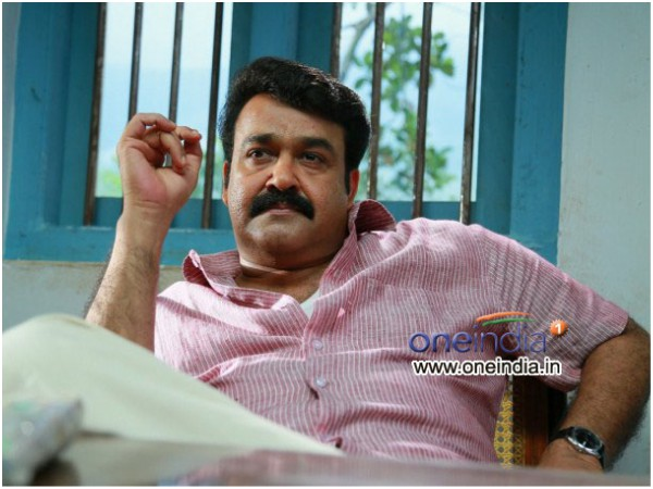 This Mohanlal Starrer Bags Yet Another Record In A Different Way!