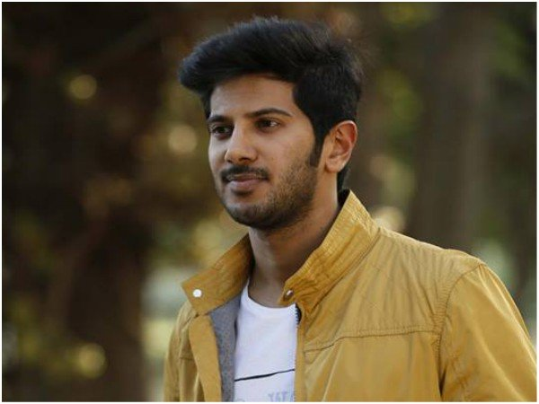 Dulquer Salmaan's Upcoming Project In Malayalam