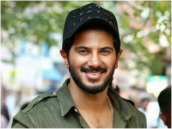 Dulquer Salmaan In Mahesh Narayanan's Next Movie?