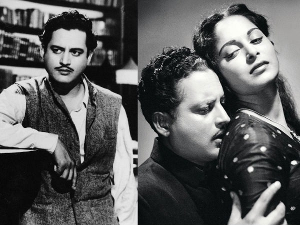 Pyaasa Was Almost Shelved