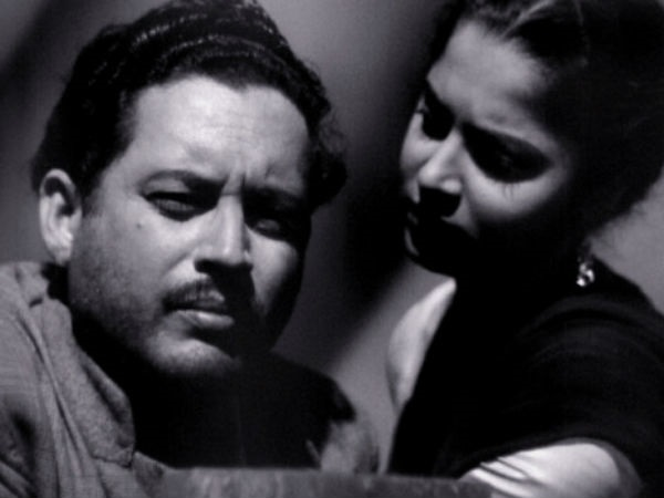 Guru Dutt Wanted To Cast Dilip Kumar In Pyaasa