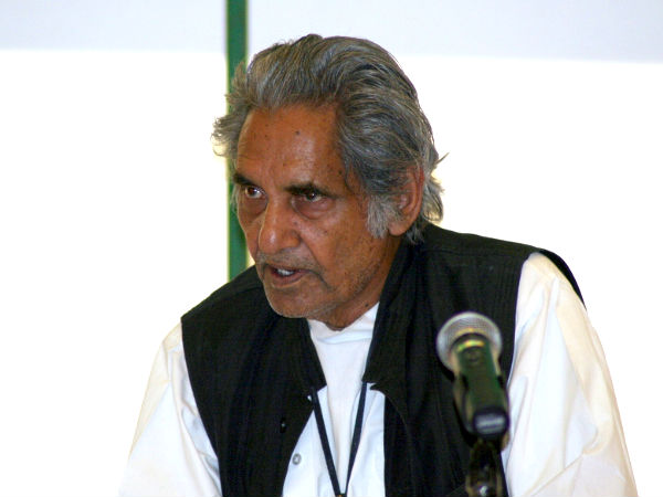 Veteran Poet & Lyricist Gopal Das Neeraj Is No More! PM Narendra Modi Pays Condolence