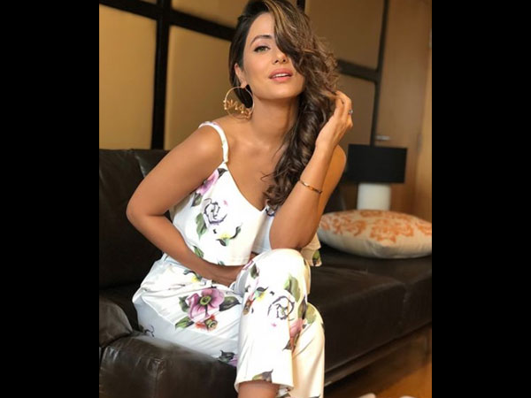 Hina Reveals She Met Ekta!