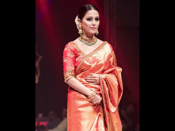 Hina Khan Jewellery Fraud Controversy: Stylist Says Hina Has Nothing To Do With The Jewellery!
